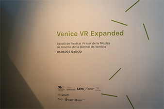 Venice VR Expanded 2020